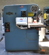 Band Saw Machine DOALL 3613-V 3