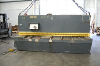 Hydraulic Guillotine Shear DIGEP DLB 6/3050