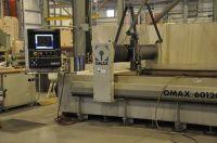 Machine de découpe  jet d'eau 2D OMAX 60120