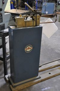 Spot Welding Machine MILLER 222 LECTRO-SPOT 1988-Photo 2