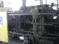 Diecasting Machine CLOP POLAK 250 1981-Photo 2