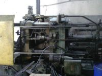 Liatie stroje CLOP POLAK 250 1981-Fotografie 4