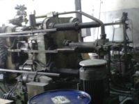 Liatie stroje CLOP POLAK 250 1981-Fotografie 5