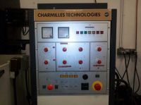 Sinker Electrical Discharge Machine CHARMILLES FORM 4-LC 1990-Photo 3