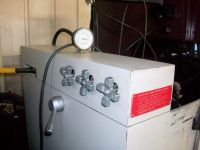 Sinker Electrical Discharge Machine HANSVEDT MASTER 1991-Photo 5