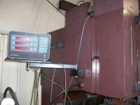 Sinker Electrical Discharge Machine HANSVEDT MASTER 1991-Photo 6