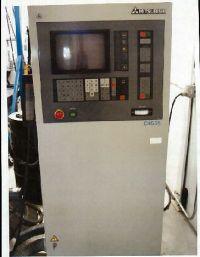 Machine délectro-érosion par enfoncage MITSUBISHI M 35 K 1989-Photo 2