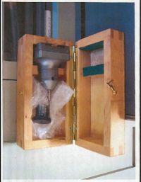 Machine délectro-érosion par enfoncage MITSUBISHI M 35 K 1989-Photo 3