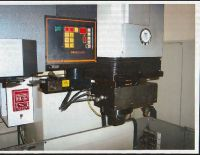 Machine délectro-érosion par enfoncage MITSUBISHI M 35 K 1989-Photo 5