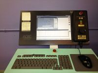 Wire Electrical Discharge Machine AGIECUT CLASSIC 2-S 2004-Photo 2