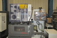 Wire Electrical Discharge Machine Fanuc ALPHA 0IA 2000-Photo 2