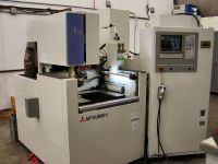 Wire Electrical Discharge Machine MITSUBISHI FX-10