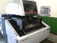 Wire Electrical Discharge Machine MITSUBISHI MV 1200 R