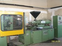 Plastics Injection Molding Machine ENGEL ES 600-100 CC80