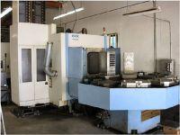 CNC Horizontal Machining Center OKK HM 500,