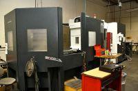 CNC Horizontal Machining Center OKK HM 500 S