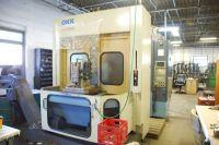 CNC Horizontal Machining Center OKK HM-60