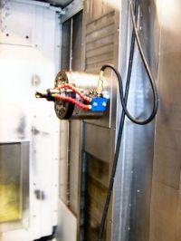 CNC Horizontal Machining Center DAEWOO DHP-5000 2005-Photo 2