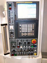 Horizontální obráběcí centrum CNC DAEWOO DHP-5000 2005-Fotografie 4