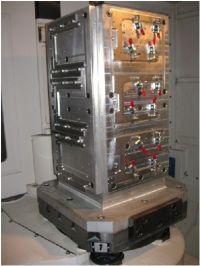 Horizontální obráběcí centrum CNC DAEWOO DHP-5000 2006-Fotografie 4