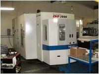 Horizontální obráběcí centrum CNC DAEWOO DHP-5000 2006-Fotografie 6