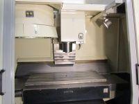 Vertikální obráběcí centrum CNC DAEWOO MYNX-500 2000-Fotografie 2