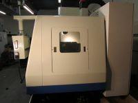 Vertikální obráběcí centrum CNC DAEWOO MYNX-500 2000-Fotografie 3
