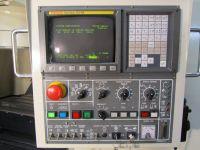 Vertikální obráběcí centrum CNC DAEWOO MYNX-500 2000-Fotografie 4