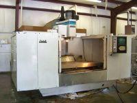 Vertikálne obrábacie centrum CNC FADAL 6030