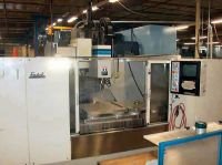 Vertikálne obrábacie centrum CNC FADAL VMC 6030