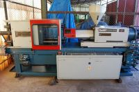 Plastics Injection Molding Machine KUASY 400/100