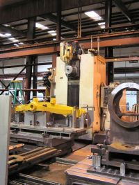 Horizontal Boring Machine MITSUBISHI MAF-HS 500