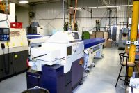 CNC Automatic Lathe CITIZEN 12 V