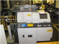 CNC Automatic Lathe STAR SA-12