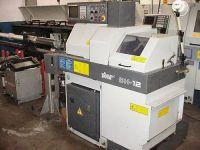 CNC Automatic Lathe STAR SH-12