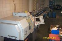 CNC Automatic Lathe CITIZEN L-20 V II