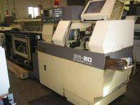 CNC Automatic Lathe STAR SR-20
