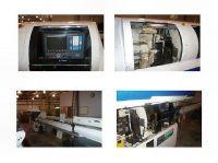 CNC Automatic Lathe TSUGAMI S-20 D
