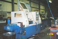 CNC Automatic Lathe HANWHA SL 32 HP