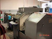 CNC Lathe HARDINGE GT-27