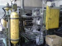 Diecasting Machine CLOP POLAK 250 1979-Photo 2