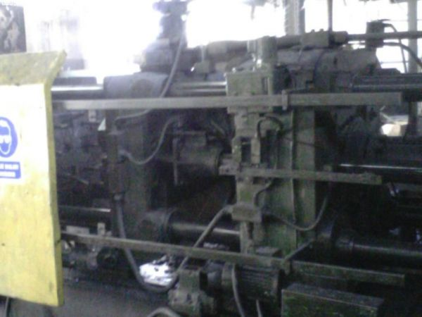 Diecasting Machine CLOP POLAK 250 1979