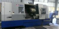 CNC-svarv DAEWOO PUMA 15