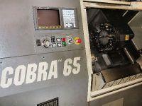 CNC Lathe HARDINGE COBRA 65