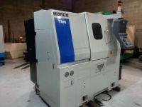 CNC soustruh HURCO TM-6
