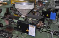 Kunststof spuitgietmachine Ponar-Żywiec FORMOPLAST 495/165 1992-Foto 4