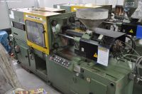 Plastics Injection Molding Machine Ponar-Żywiec FORMOPLAST 495/165