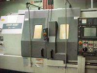 CNC-Drehmaschine MORI SEIKI DL-151 Y