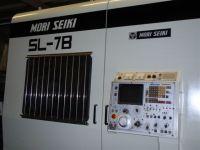 Tokarka CNC MORI SEIKI SL-75 B