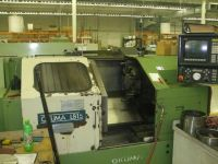 CNC-sorvi OKUMA LB-15